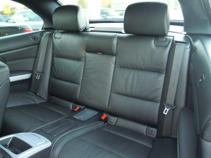 Bild 5: BMW 335 iAut Cabrio mit M-Sport-Paket und 20 Zoll