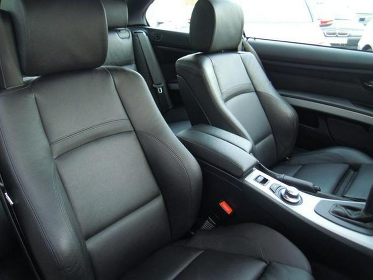 Bild 6: BMW 335 iAut Cabrio mit M-Sport-Paket und 20 Zoll