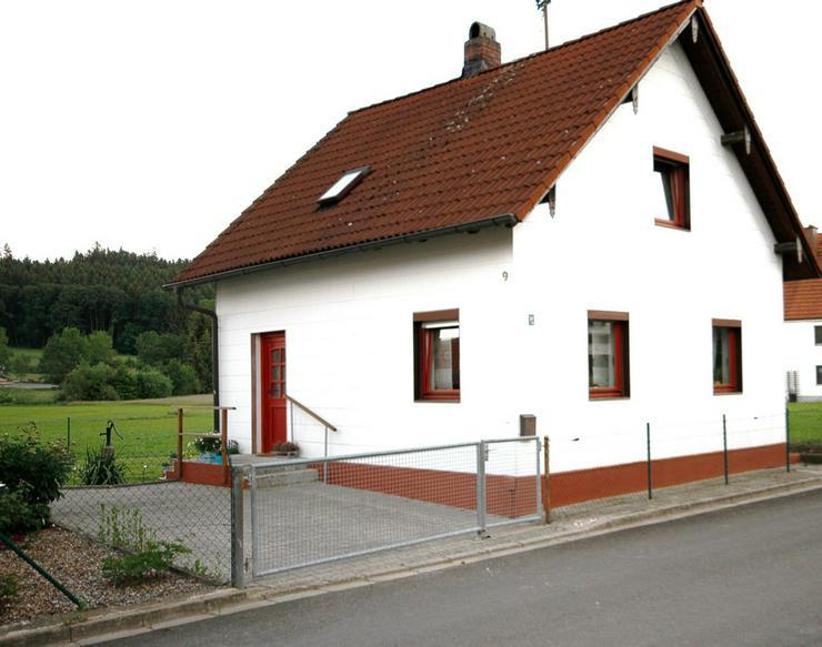 Ferienhaus am Haselbach, Nähe Legoland,idylisch - Ferienhaus Allgäu - Bild 1