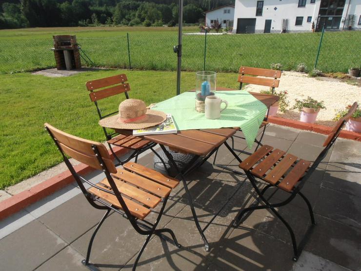 Bild 3: Ferienhaus am Haselbach, Nähe Legoland,idylisch