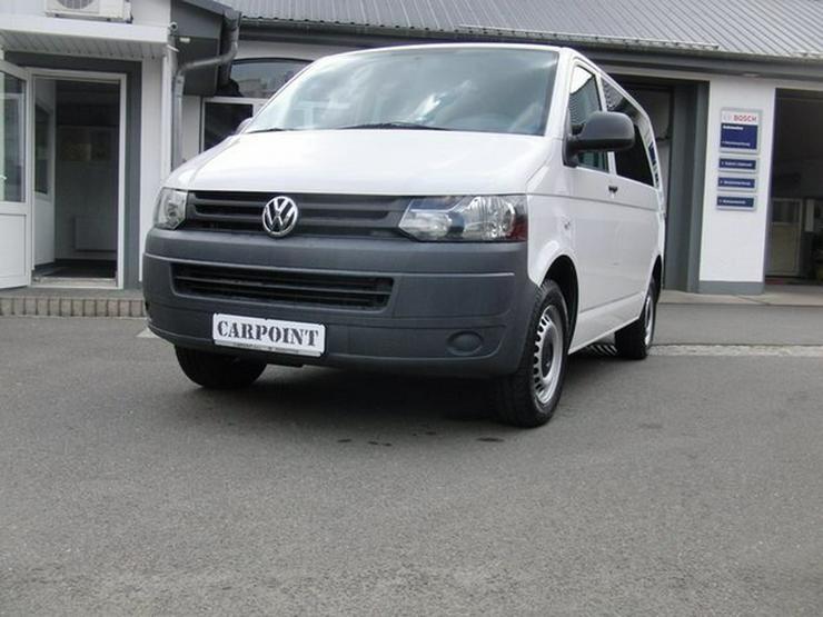 Bild 5: VW T5 DSGi Klima E-Paket ZV Standh. Tempom.