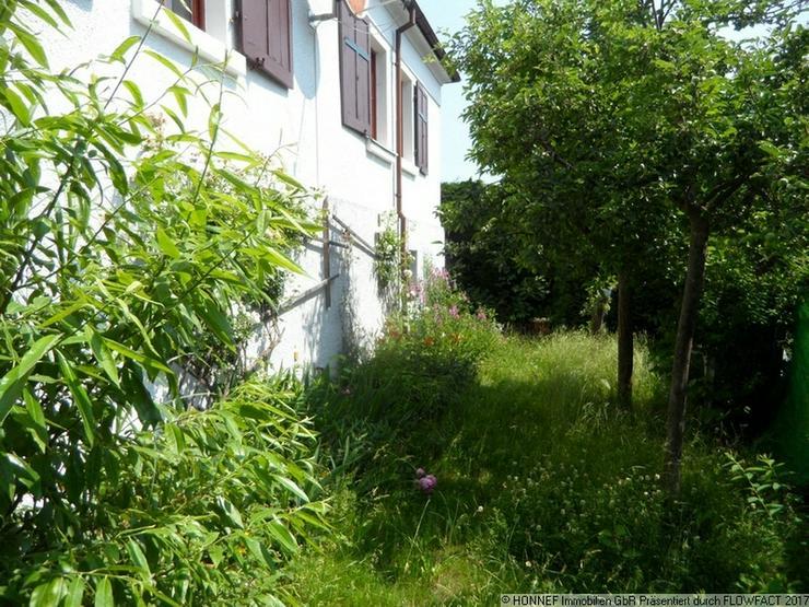 Bild 6: Traum vom Eigenheim