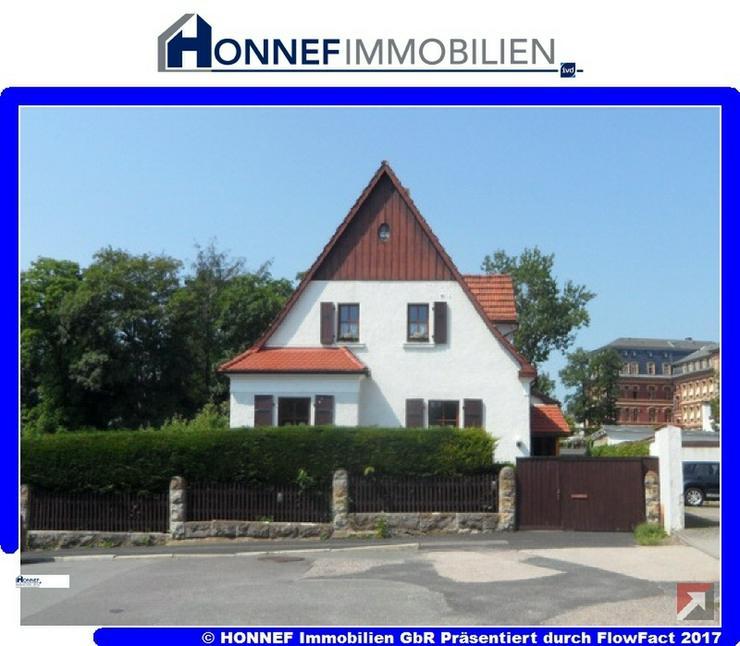 Traum vom Eigenheim - Haus kaufen - Bild 1