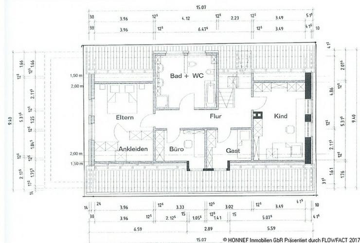 Bild 4: Wohnhaus mit Gewerberäumen