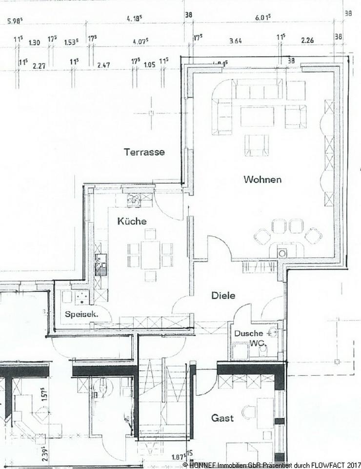 Bild 3: Wohnhaus mit Gewerberäumen