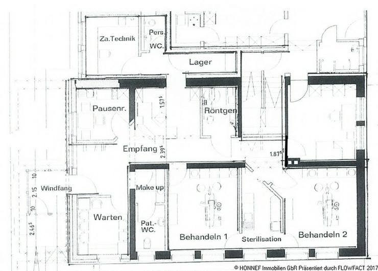 Bild 5: Wohnhaus mit Gewerberäumen