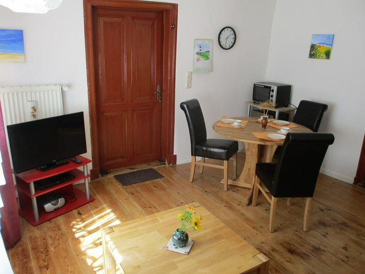 Bild 2: Ostsee-Ferienwohnung Bad Doberan EG ab 2.1.2020