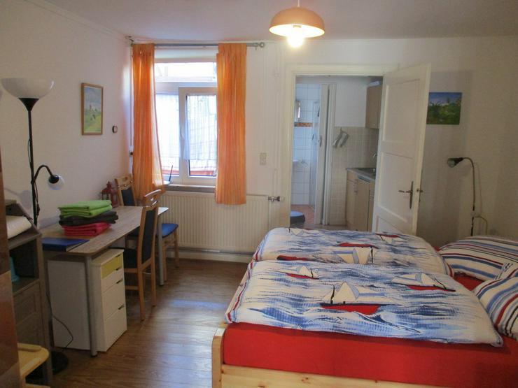 Bild 3: Ostsee-Ferienwohnung Bad Doberan EG ab 2.1.2020