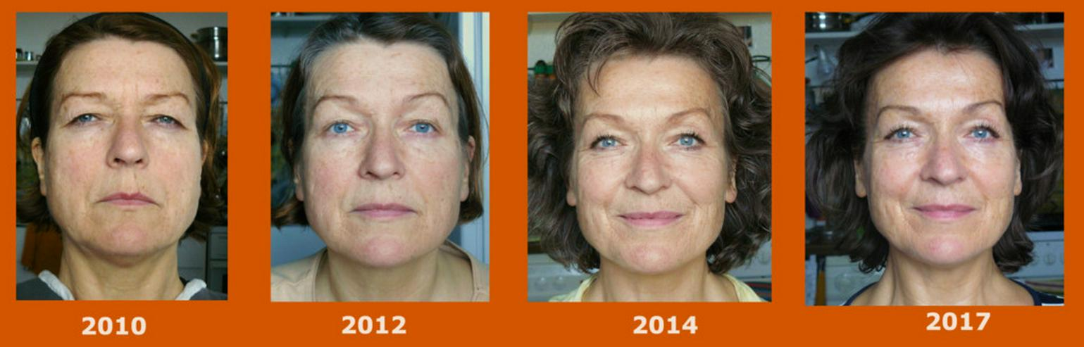 Kostl. Anti-Aging-Tipps