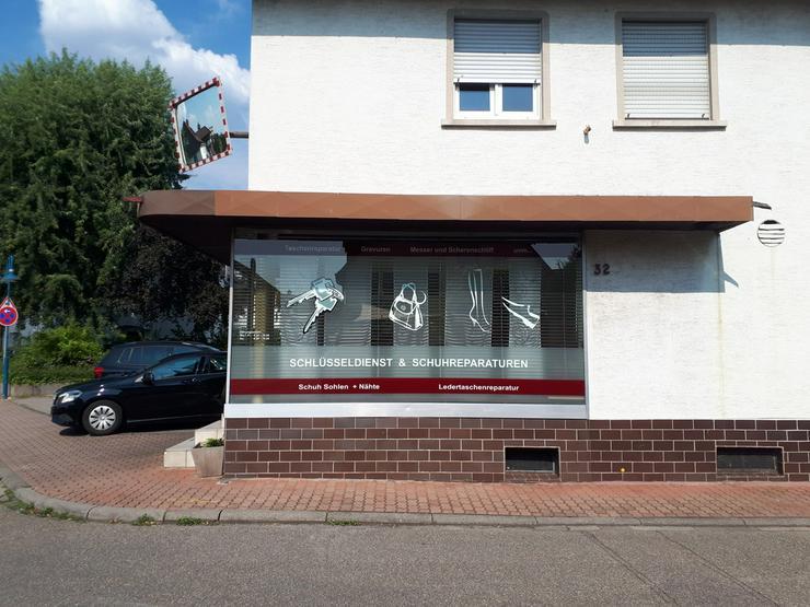 Schuhmacher & Schlüsseldienst in Hockenheim
