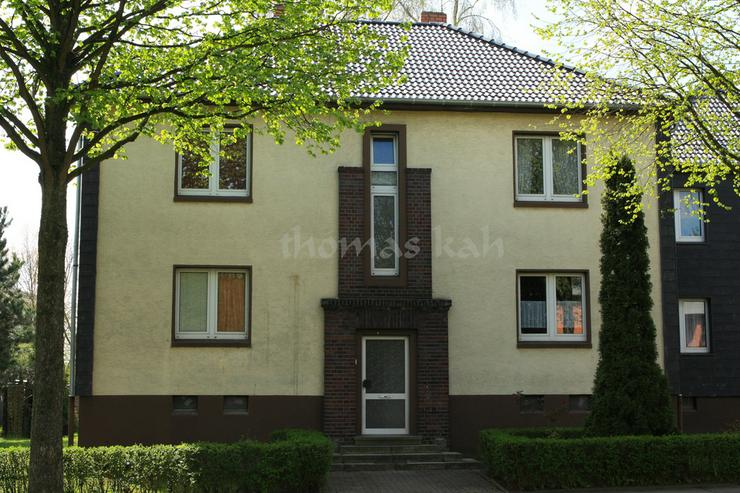 Helle 2-Zimmer Wohnung in GE-Scholven! - Bild 1