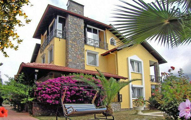 Landhaus - Villa in Alanya ( Türkei )