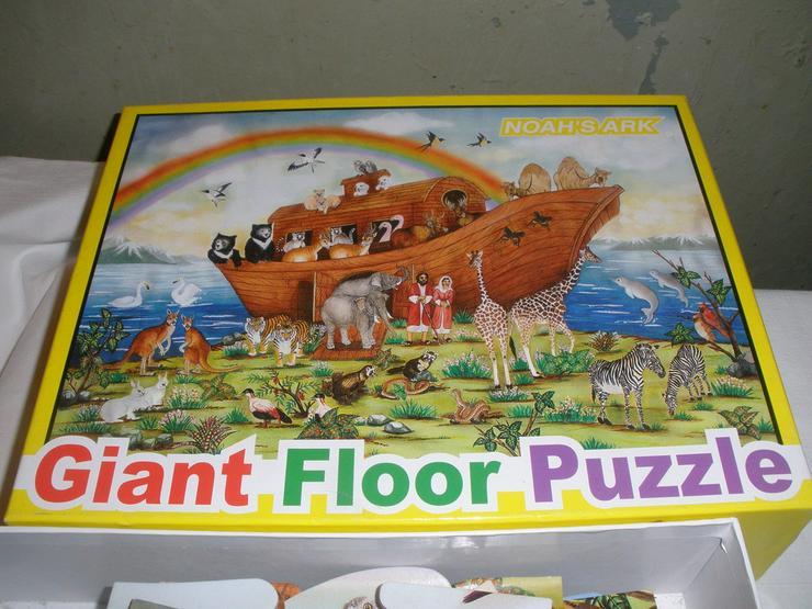 Bild 3: Kinderspiele diverse