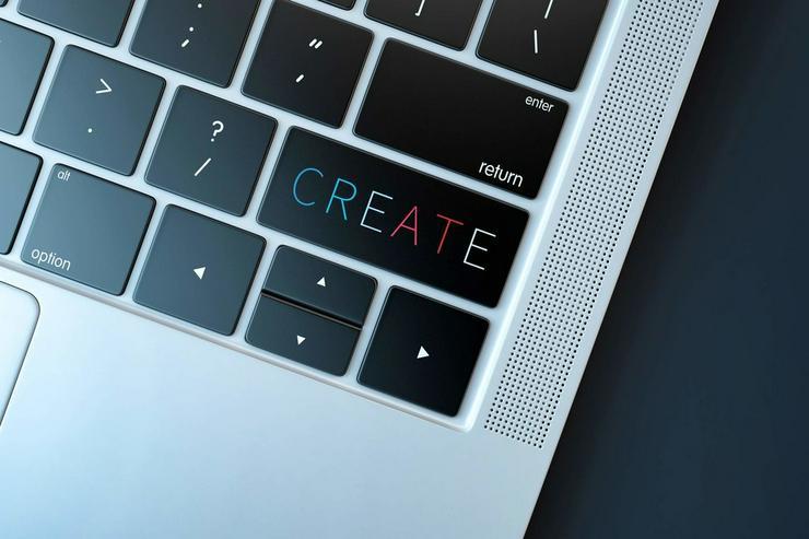 Photoshop, Indesign, Illustrator lernen