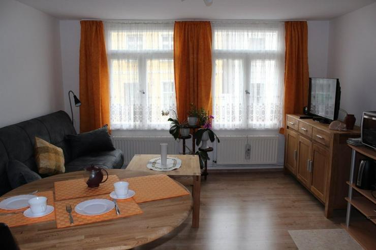 Ostsee-Ferienwohnung Bad Doberan -OG-