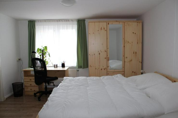 Bild 4: Ostsee-Ferienwohnung Bad Doberan -OG-