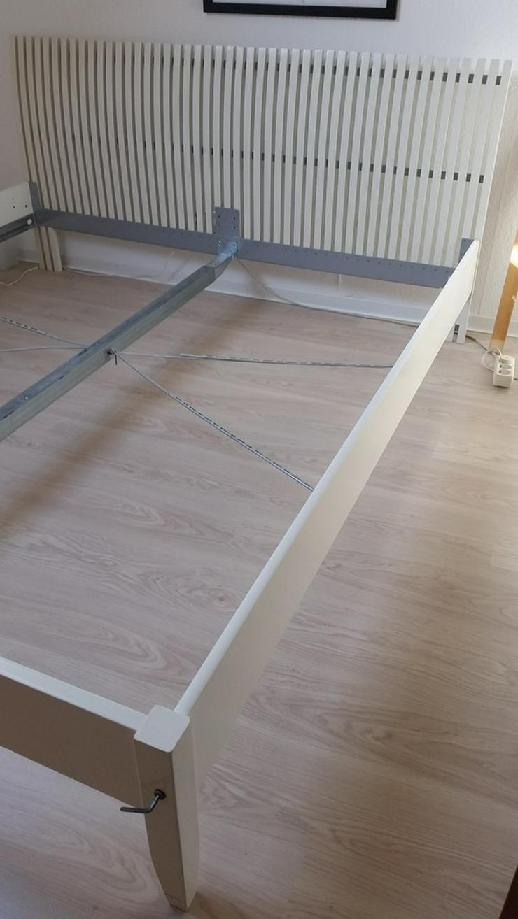 Doppelbett, IKEA, 180 x 200