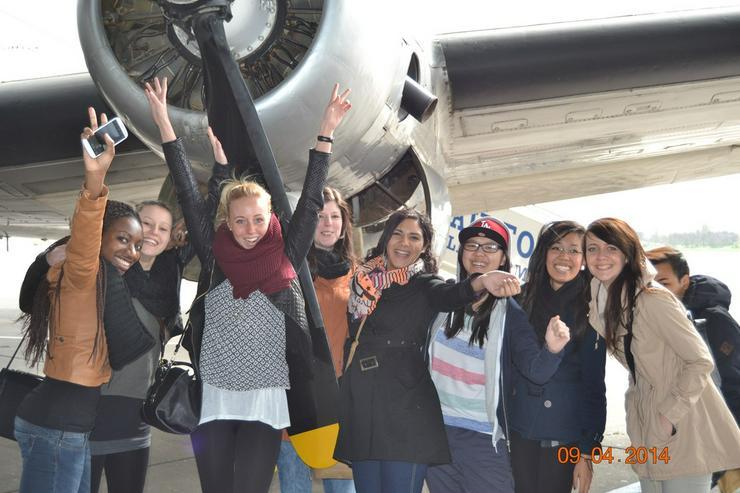 Ausbildung Servicekauffrau im Luftverkehr (m/w)