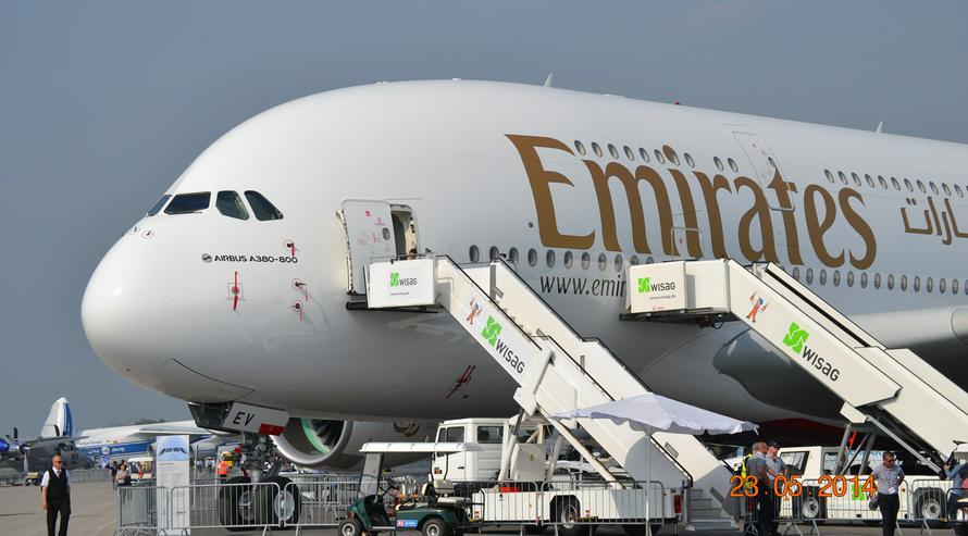 Berufliche Orientierung im Luftverkehr