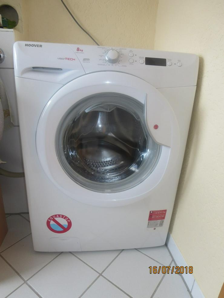Waschmaschine neuwertig 8kg