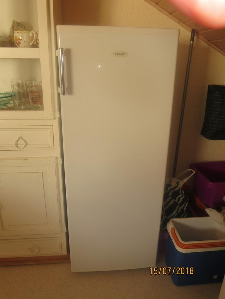 Gefrierschränke Küchengeräte Gefrierschränke Kleinanzeigen auf dem ...