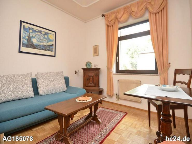 Möblierte 2-Zimmer Wohnung mit Tageslichtbad und Terrasse in Mainz
