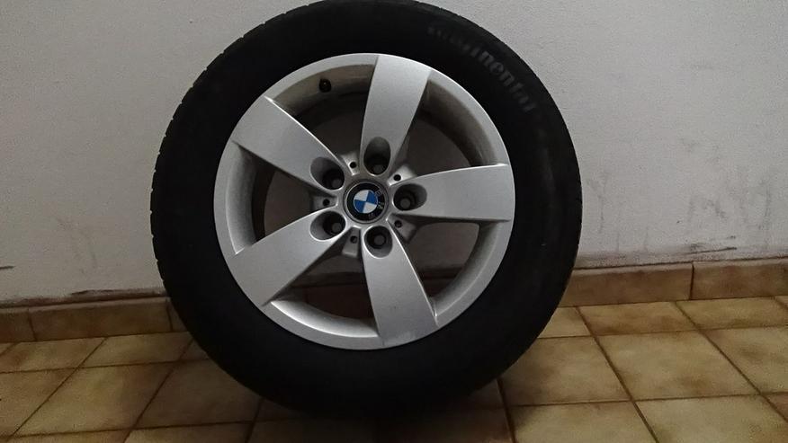 ALU Felgen BMW 520  EU 250,00