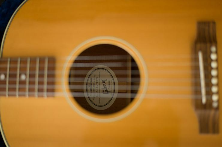Bild 6: Gibson LG-2 American Eagle