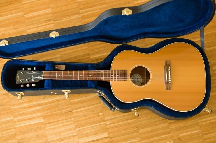 Bild 3: Gibson LG-2 American Eagle