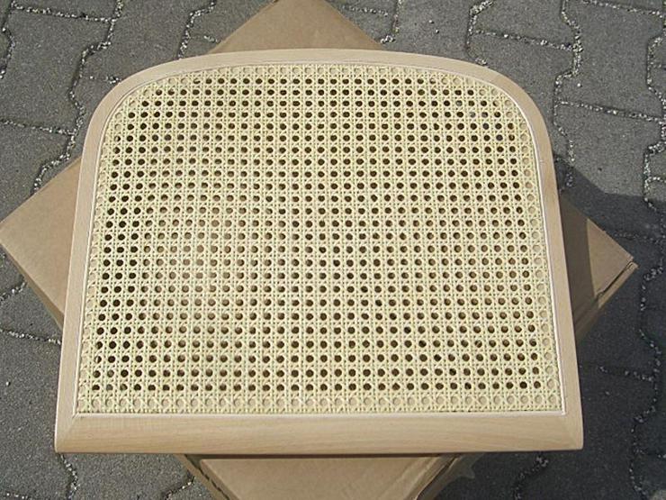 Bild 3: Ersatzsitzplatten, Rückenlehnen für VIENNA