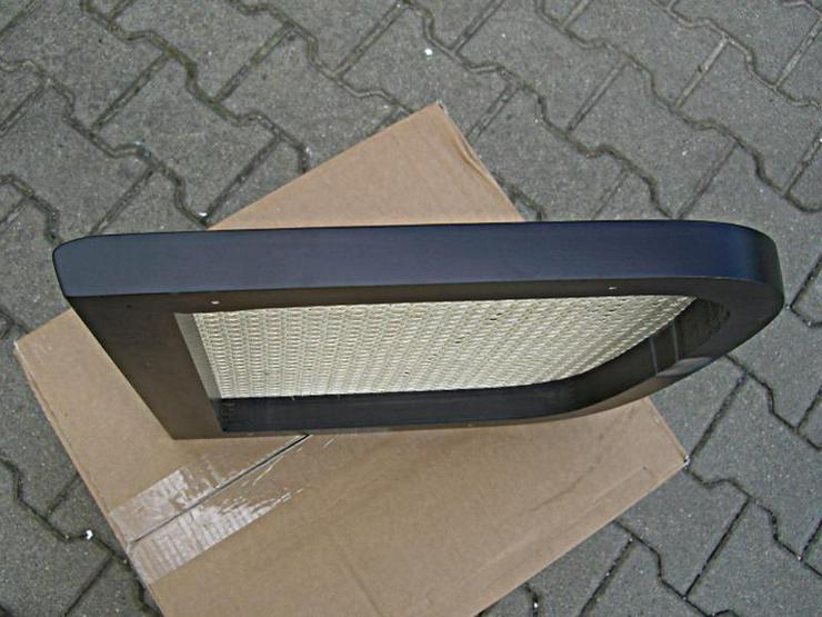 Bild 6: Ersatzsitzplatten, Rückenlehnen für VIENNA