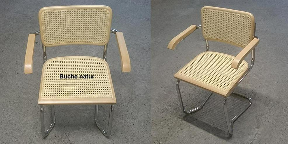 Freischwinger VIENNA - Stühle & Sitzbänke - Bild 1