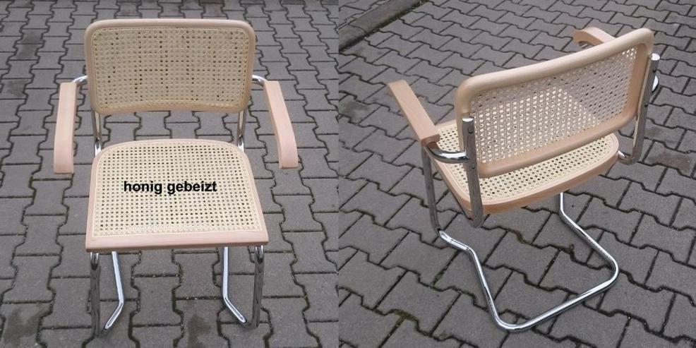 Bild 4: Freischwinger VIENNA