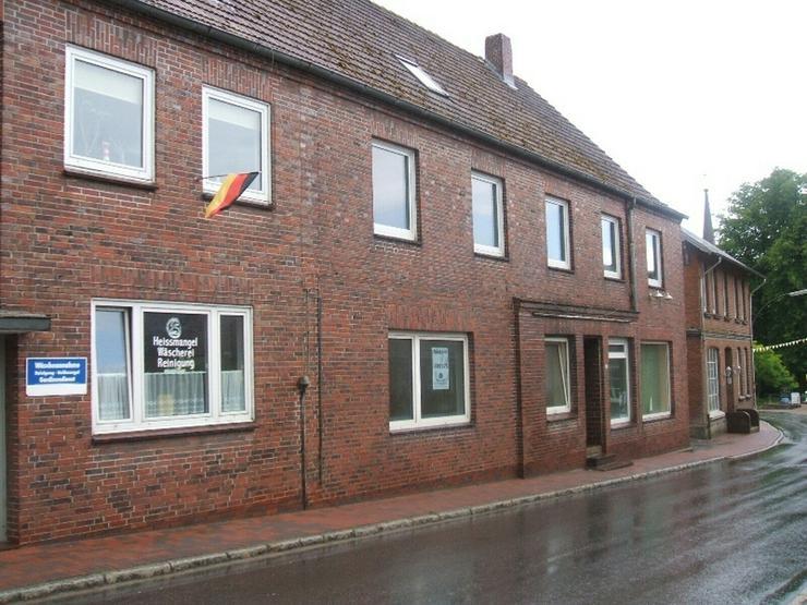 Renovierte Wohnung im Zentrum von Probsteierhagen - Wohnung mieten - Bild 1