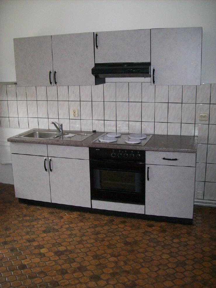 Bild 5: Renovierte Wohnung im Zentrum von Probsteierhagen