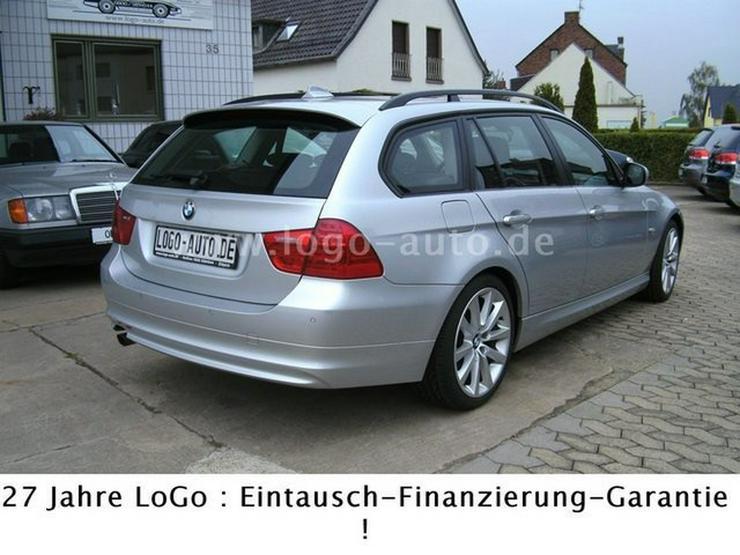 BMW 318i Touring! Comfort+Connectivity- Paket,Top!
