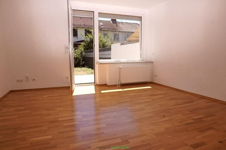 Saniert und wärmegedämmtes RMH - Haus kaufen - Bild 1