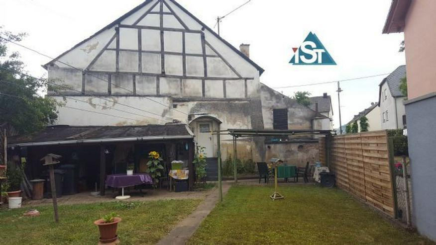 Bild 3: Einfamilienhaus, 85 qm Wfl., 322 qm GS, Garten