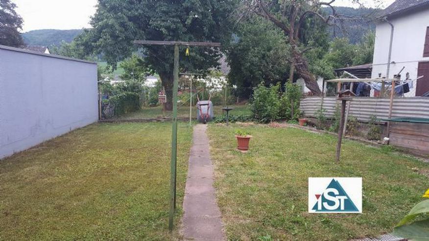 Bild 5: Einfamilienhaus, 85 qm Wfl., 322 qm GS, Garten