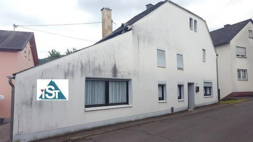 Bild 2: Einfamilienhaus, 85 qm Wfl., 322 qm GS, Garten