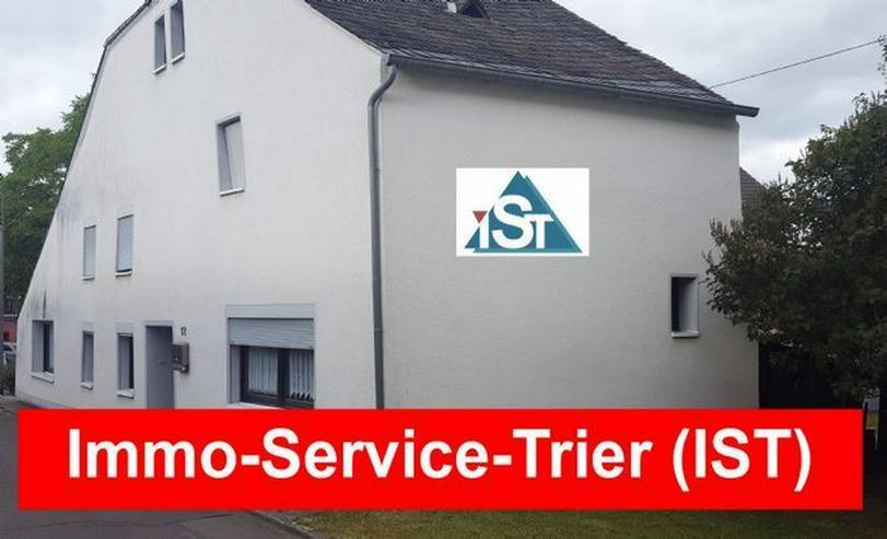Einfamilienhaus, 85 qm Wfl., 322 qm GS, Garten - Haus kaufen - Bild 1