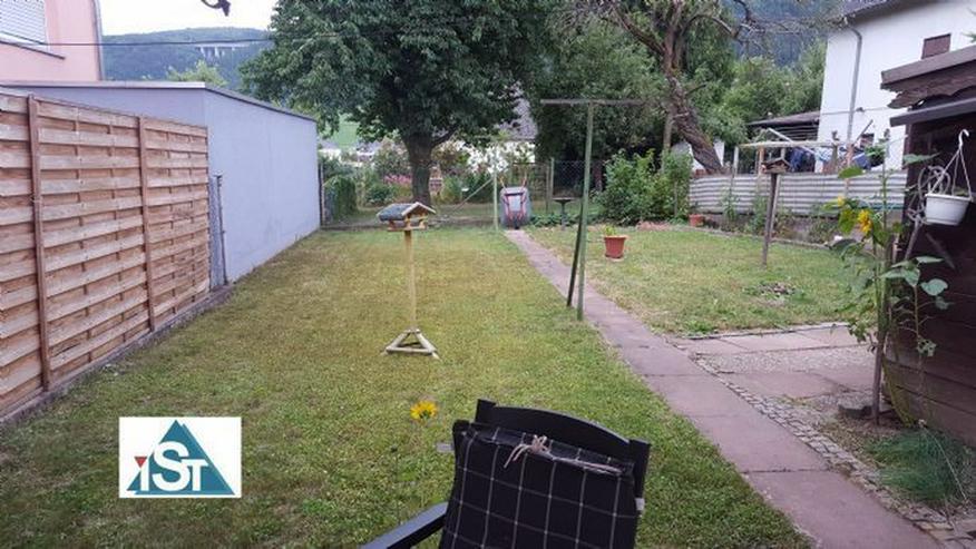 Bild 4: Einfamilienhaus, 85 qm Wfl., 322 qm GS, Garten