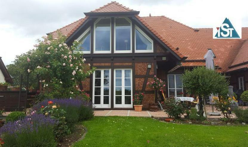 Bild 2: Einfamilienhaus, TOP-Zustand, einzigartiges GS