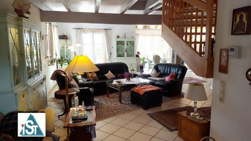 Bild 6: Einfamilienhaus, TOP-Zustand, einzigartiges GS
