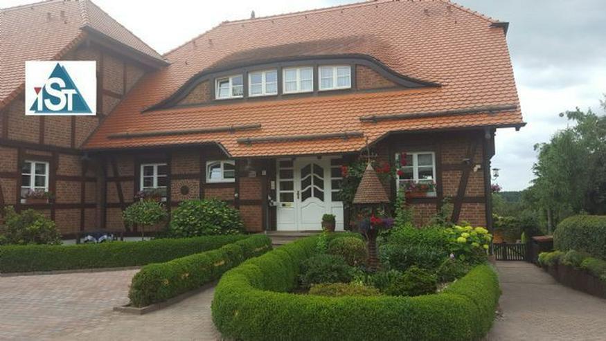 Bild 5: Einfamilienhaus, TOP-Zustand, einzigartiges GS