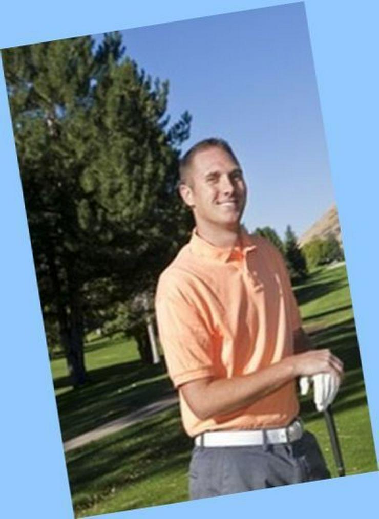 Golf- und Lebenspartnerin gesucht