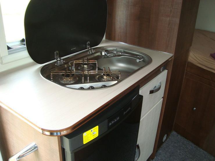 Bild 4: Verkaufe Forster 637HB Automatische Sat!!!!