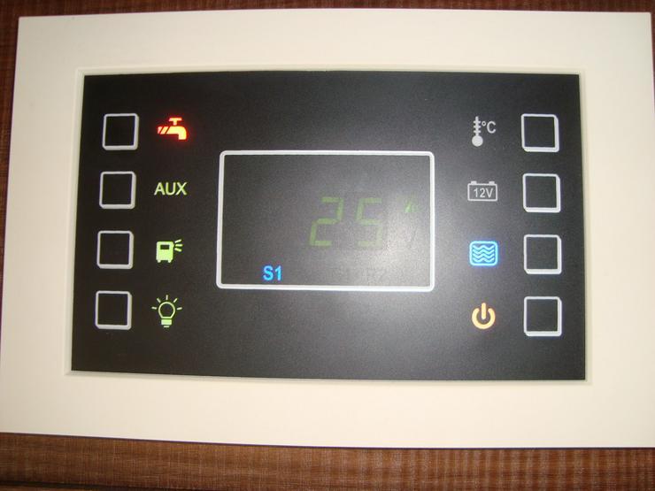 Bild 6: Verkaufe Forster 637HB Automatische Sat!!!!
