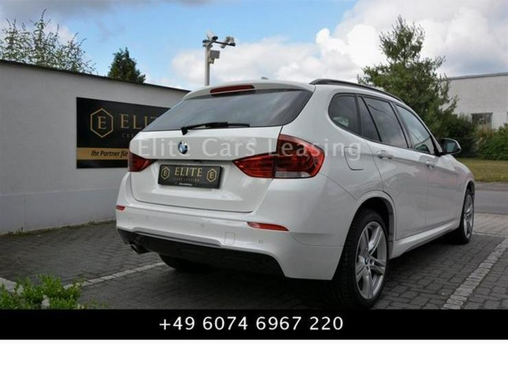 Bild 4: BMW X1 xDrive 25d M sport NaviProf/Pano/BiXenon/Kam