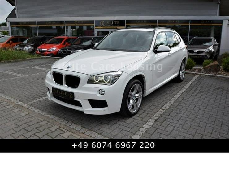 BMW X1 xDrive 25d M sport NaviProf/Pano/BiXenon/Kam